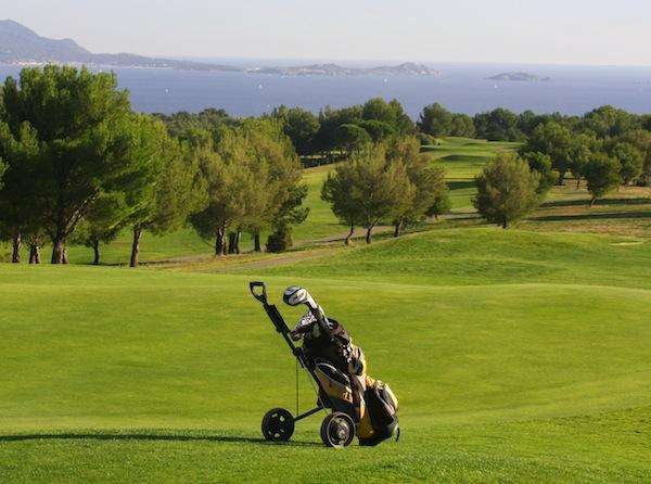 Golf de Dolce Frégate Provence - Bandol @Dominique Roudy NR (406)