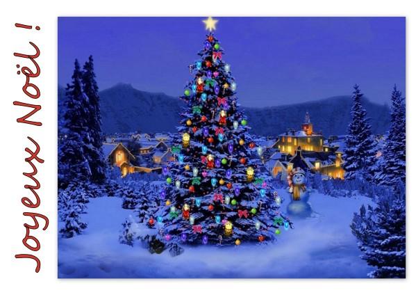 noel sapin Joyeux-Noel