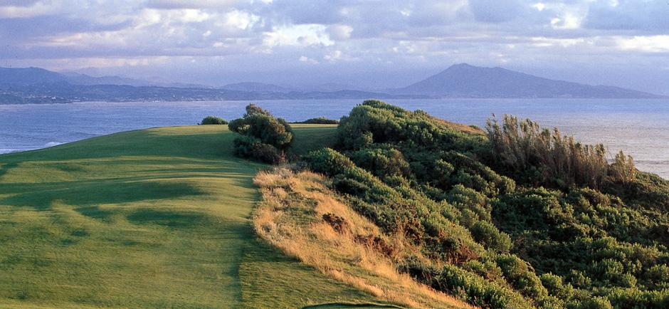 golf-ilbarritz